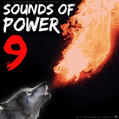 Sounds of Power 9 (Epic Background Music)