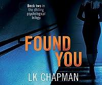 Found You (No Escape)