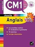 Chouette - Anglais CM1 - Hatier - 04/01/2012