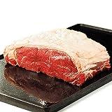 ミートガイ グラスフェッドビーフ サーロインブロック (約1kg) ブロック肉 ステーキ ローストビーフ サーロイン ステーキ ブロック 塊肉 クリスマス Grass-fed Beef Sirloin Block (1kg)