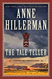 Image of The Tale Teller: A Leaphorn, Chee & Manuelito Novel