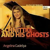 Miss Understood by Carolyn Wonderland (2008-02-05)