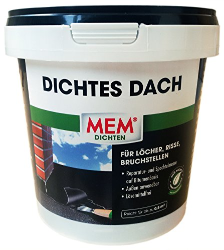 MEM 500211 Dichtes Dach LMF 1 kg