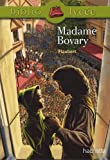 Madame Bovary - Hachette Education - 01/07/2009