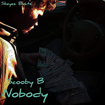 Nobody (feat. Gergy G)