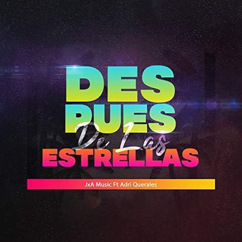 JxA Music feat. Adri Querales