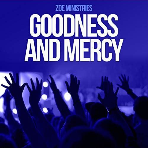 Zoe Ministries feat. David Bratton