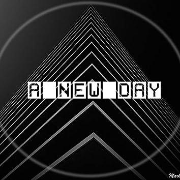 A New Day (feat. Giorgio Terenziani)