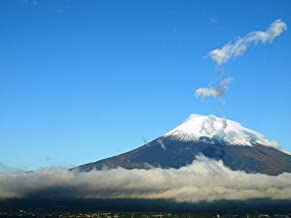 The Photos of Mt Fuji by Japanese people (Japanese Edition)
