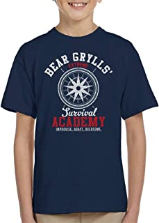 Best bear grylls t shirts Reviews