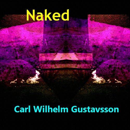 Carl Wilhelm Gustavsson