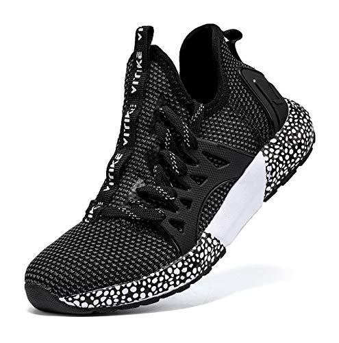 JMFCHI Boys Girls Kids' Sneakers
