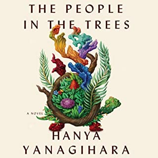 The People in the Trees cover art