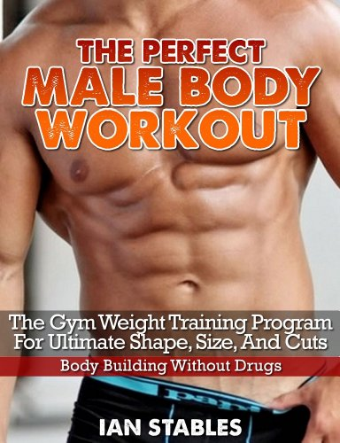 Male what is body perfect the This Is