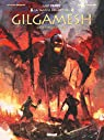 Gilgamesh, tome 2 : La Fureur d'Ishtar par Ferry