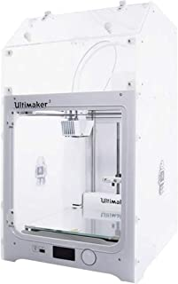 Accante Ultimaker 3 Cover Kit suitable for: Ultimaker 3 COV-UM3