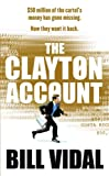 The Clayton Account (English Edition)