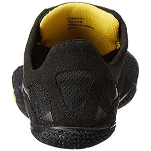 Vibram Men's KSO EVO Cross Training Shoe (Black, 11)