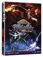 Sengoku Basara: Samurai Kings - Complete Series [DVD] [Import]