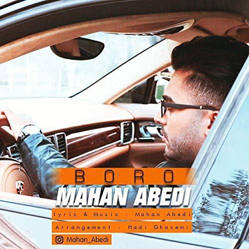 Mahan Abedi