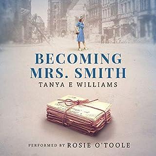 Page de couverture de Becoming Mrs. Smith