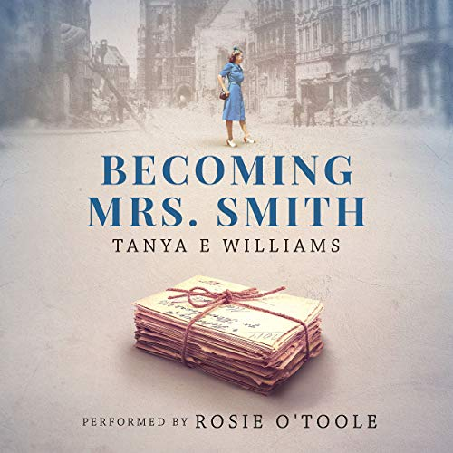 Becoming Mrs. Smith cover art
