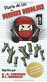 Diario de Un Niño Ninja 1: Nublado con posibilidad de Zombies