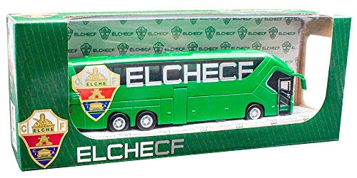 Eleven Force Autobús Elche CF (13217)