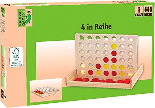 VEDES Großhandel GmbH - Ware Naturel Jeux 4 dans Une rangée