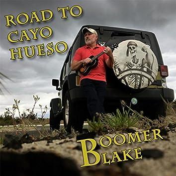 Road to Cayo Hueso