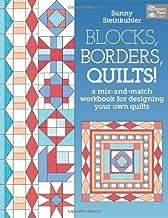 Best quilt border patterns Reviews