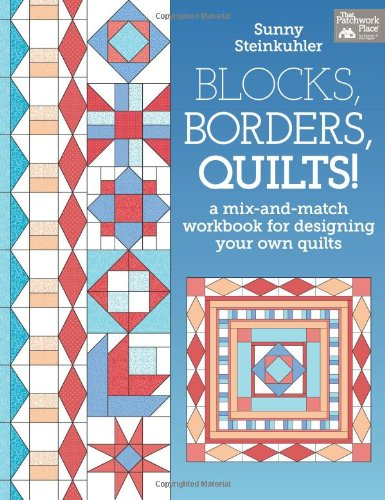 60 pieced quilt borders - 4