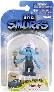 The Smurfs Movie Grab Ems Mini Figure Handy