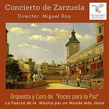 Concierto de Zarzuela