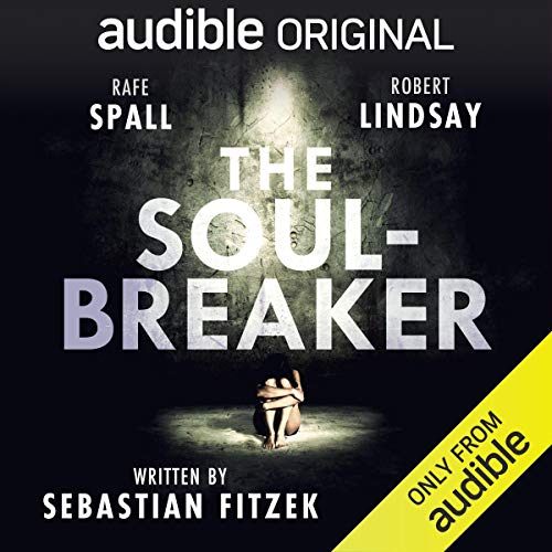 Couverture de The Soul-Breaker