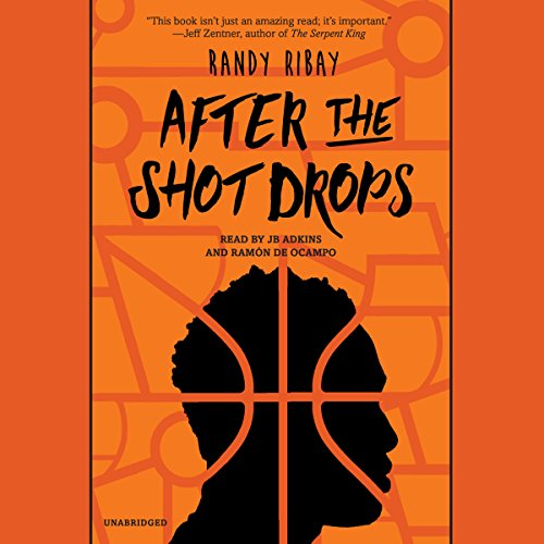 After the Shot Drops audiobook cover art