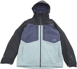 Burton AK Gore-TEX Swash Insulated Snowboard Jacket Mens