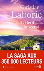 L'Héritier du secret de Christian LABORIE