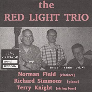 The Red Light Trio:  Best of the Brits, Vol. 6