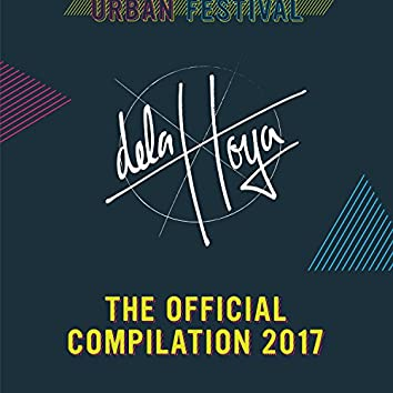 Delahoya 2017 - The Official Compilation