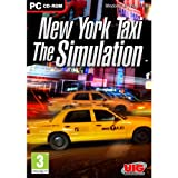 New York Taxi: The Simulation (PC DVD) (UK IMPORT)