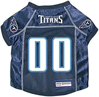 Hunter NFL Unisex NFL Pet Jersey with Patch