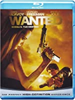 Wanted [Italian Edition]