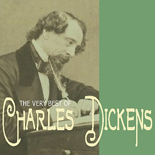 The Very Best of Charles Dickens cover art