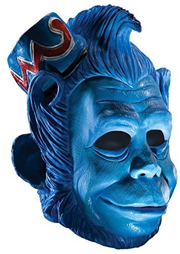 Rubie's Pavian-Maske Die Zauberer von Oz Fliegen Latex