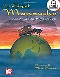 Romane/derek sebastian: l'esprit manouche (book/online audio) +telechargement: A Comprehensive Study of Gypsy Jazz Guitar
