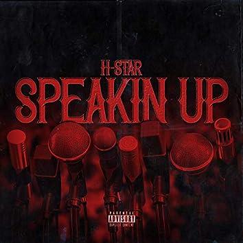 Speakin' Up