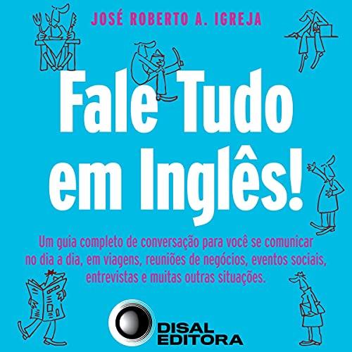 Fale Tudo em Inglês cover art
