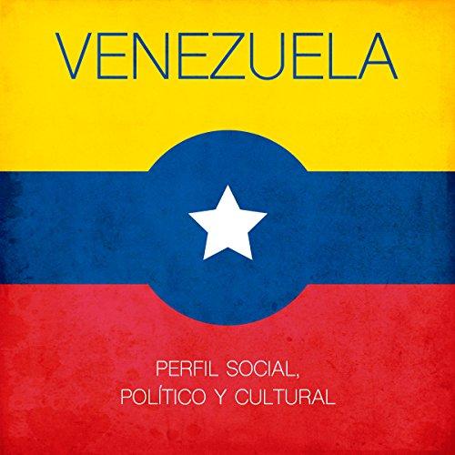 Venezuela [Spanish Edition] copertina