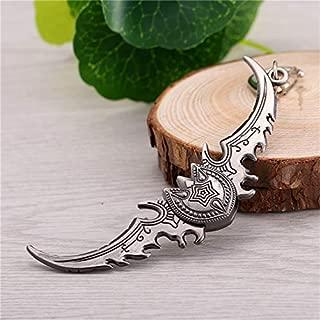 ashbringer keychain